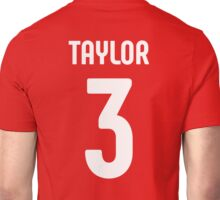 Neil Taylor Unisex T-Shirt
