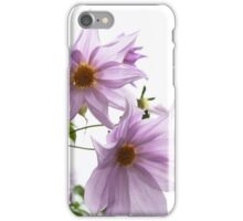 Tree Dahlia iPhone Case/Skin
