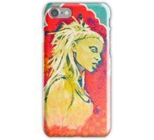Yo-LANDI iPhone Case/Skin