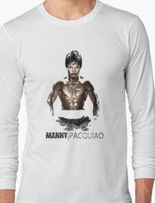 MANNY Long Sleeve T-Shirt