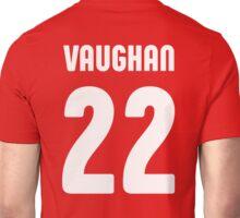 David Vaughan Unisex T-Shirt