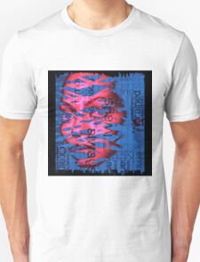 Portrait of J.J. Unisex T-Shirt