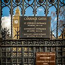 Carriage Gates London by Adrian Evans