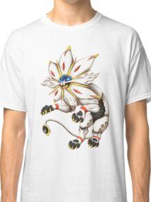 Pokemon - Solgaleo Classic T-Shirt