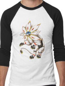 Pokemon - Solgaleo Men's Baseball ¾ T-Shirt