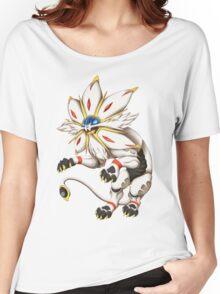 Pokemon - Solgaleo Women's Relaxed Fit T-Shirt
