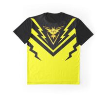 team yellow gear Graphic T-Shirt