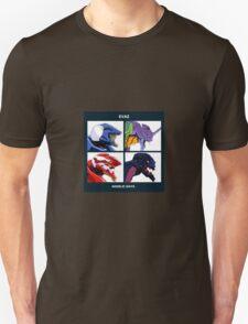 Angelic Days Unisex T-Shirt