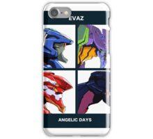 Angelic Days iPhone Case/Skin