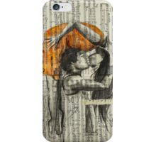 My Foolish Heart iPhone Case/Skin
