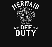 Mermaid Off Duty Shirt Tank Top