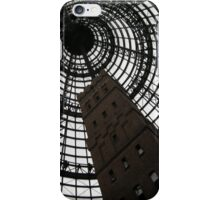 Melbourne Shot Tower iPhone Case/Skin
