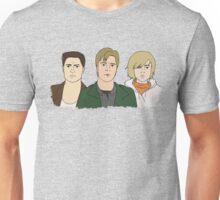 SH Trio Unisex T-Shirt