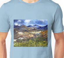 Summer in South Africa Unisex T-Shirt