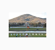Sovereignty - Anzac Parade to Mt Ainslie Unisex T-Shirt