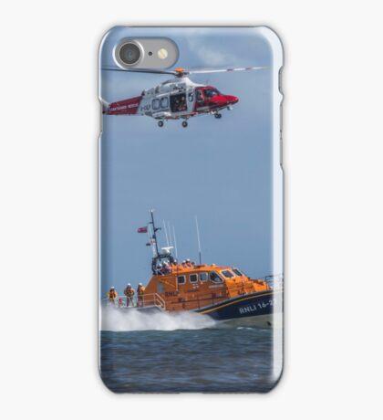 Air Sea Rescue iPhone Case/Skin