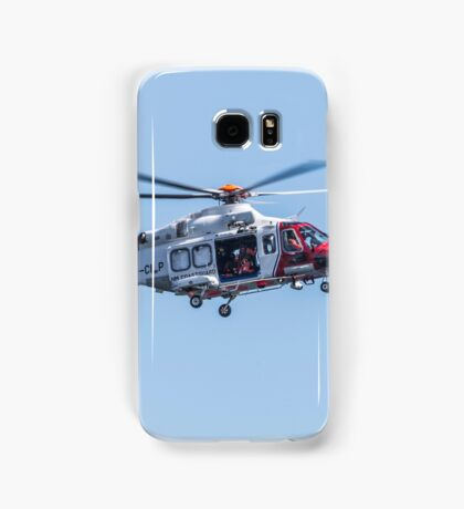 Coastguard Rescue Samsung Galaxy Case/Skin