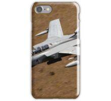Tornado GR4 iPhone Case/Skin