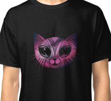 Astral Kitty Classic T-Shirt