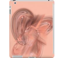 demon inside iPad Case/Skin