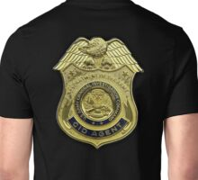 AMERICAN, US, USA, Army, Criminal Investigation Command, CID, Agent, Military Badge Unisex T-Shirt