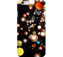 Light Installation iPhone Case/Skin