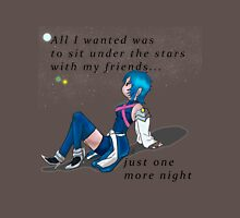 Aqua, just one more night Unisex T-Shirt
