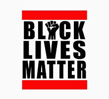Power Fist Black Lives Matter Unisex T-Shirt