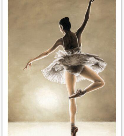 Dance Away Sticker