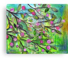 summertime 2 Canvas Print