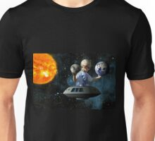 Space Play Unisex T-Shirt