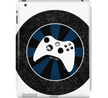 The Gaming Logo #1 iPad Case/Skin