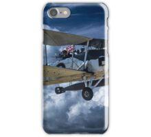 Fairey Swordfish iPhone Case/Skin