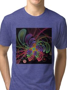 Song of Life Tri-blend T-Shirt