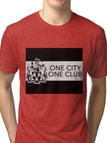 Newcastle United Tri-blend T-Shirt