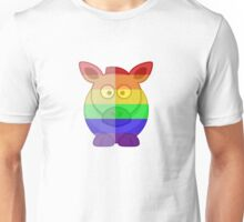 Love U Tees Funny Rainbow Horse Animals LGBT Pride Week Swag, Unique Rainbow Gifts Unisex T-Shirt