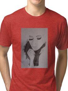 Mystery Tri-blend T-Shirt