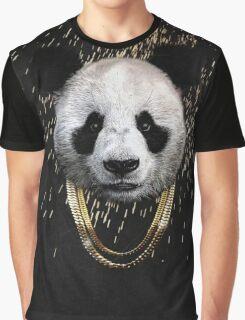 Panda, Panda, PandaPandaPanda Graphic T-Shirt