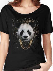 Panda, Panda, PandaPandaPanda Women's Relaxed Fit T-Shirt