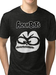 Misfits Bats Tri-blend T-Shirt