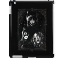 Batman Returns Alternative Movie Poster iPad Case/Skin