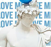 LOVE ME by fetavla