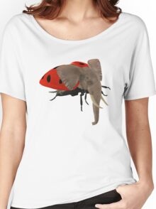 Extremely Rare Beetle Women's Relaxed Fit T-Shirt