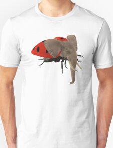 Extremely Rare Beetle Unisex T-Shirt