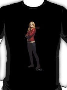 Emma Swan Character T-shirt T-Shirt