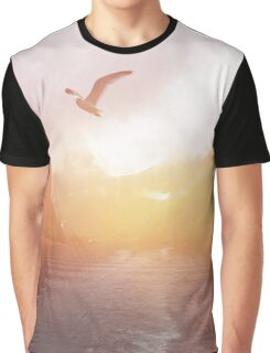 Landscape 04 Graphic T-Shirt