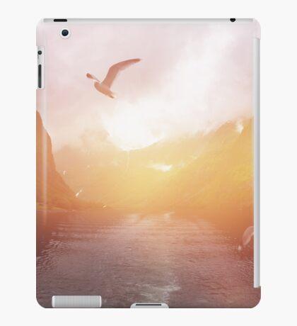 Landscape 04 iPad Case/Skin