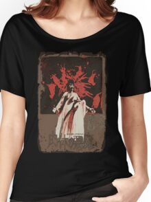 The Devil's Women's Relaxed Fit T-Shirt
