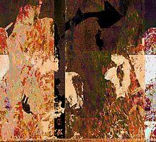 bold alligator by Joshua Bell