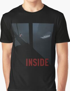 inside Graphic T-Shirt